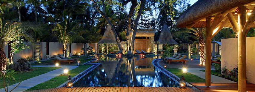 All Inclusive Hotels In Mauritius Vacances Maurice