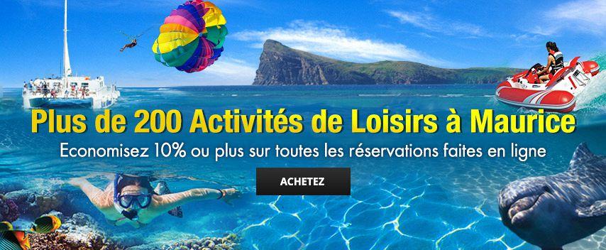 Guide De Lle Maurice
